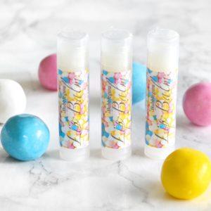 Bubblegum Lip Balm by Tailored Soap