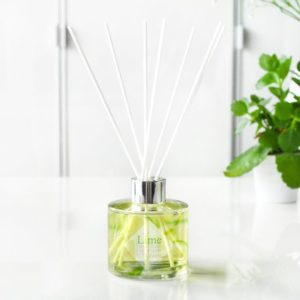 Lime Reed Diffuser by Tailored Soap