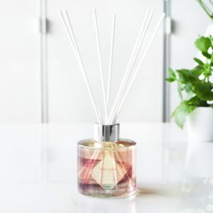 Mahogany Reed Diffuser by Tailored Soap