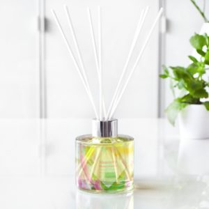Honeysuckle Reed Diffuser by Tailored Soap