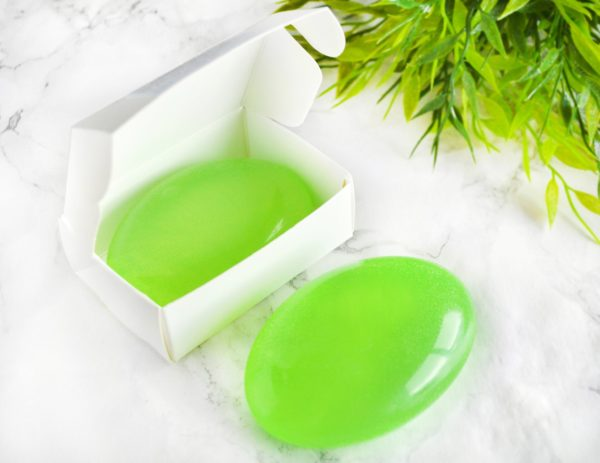 Antimicrobial Hand Soap by Tailored Soap