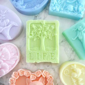 Tree of life custom soap, Tailored Soap collection